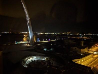 St. Louis Hotel w/ a View