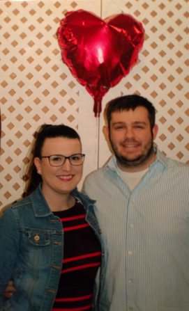 Valentine's Banquet @ Church 2016
